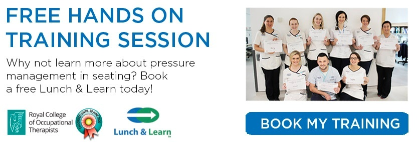 Book a Free Lunch and Learn Seating Training Seating Matters