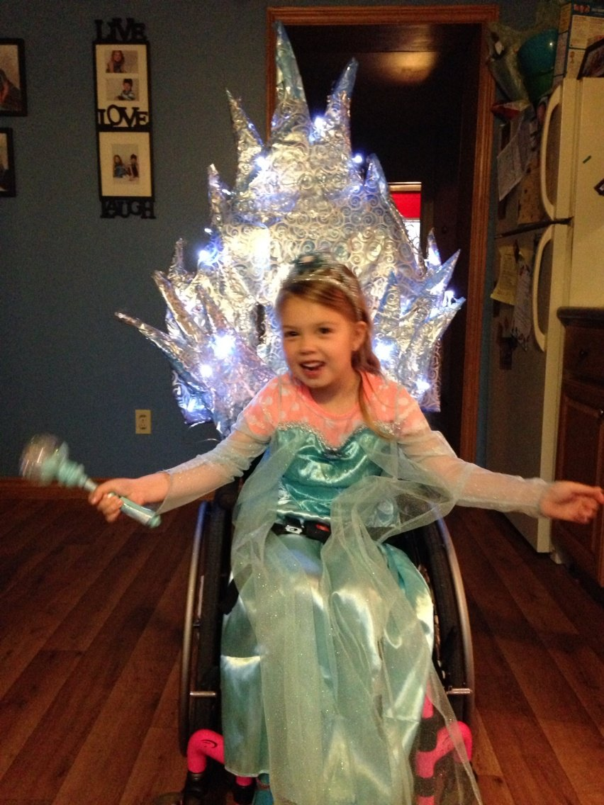 Elsa frozen wheelchair costume.jpg