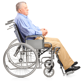 What To Look For When Choosing A Chair For My Elderly Relative