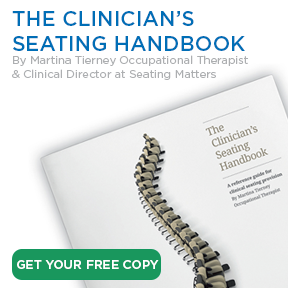Seating Matters Clinician's Seating Handbook